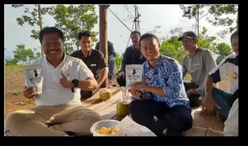 Kecamatan Dayeuhluhur Cilacap Menjadi Peluang Industri Pariwisata